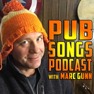 PUB SONGS PODCAST for Celts & Geeks