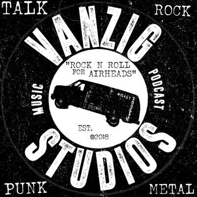 Vanzig Studios Music - Rock N Roll for Airheads