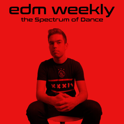 EDM Weekly with Garrett Gaudet
