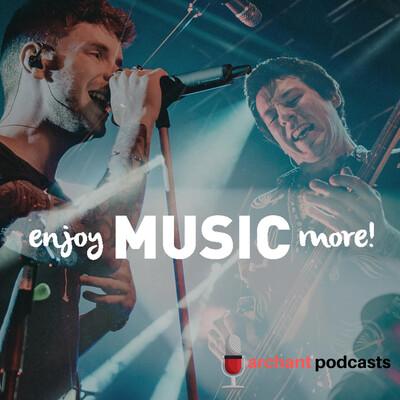 Enjoy Music More