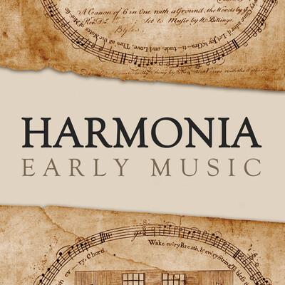 Harmonia Early Music Podcast