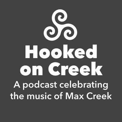 Hooked on Creek