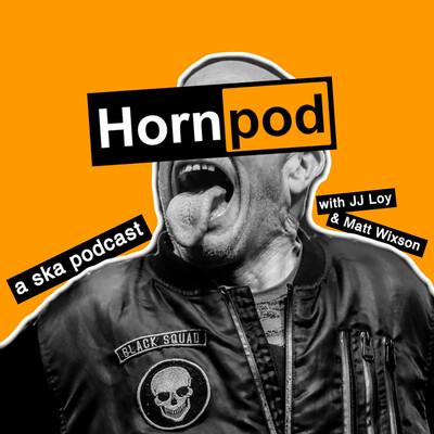 Hornpod