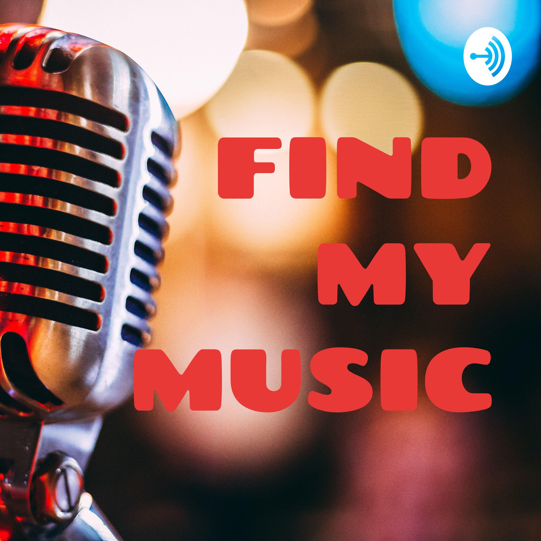 FIND MY MUSIC