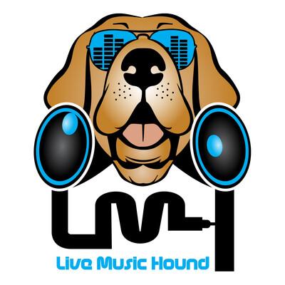 Live Music Hound (Audio)