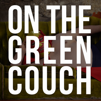 On the Green Couch