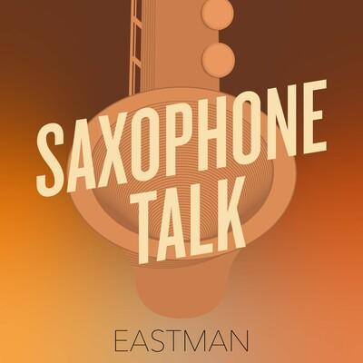 Saxophone Talk