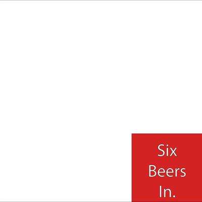Six Beers In