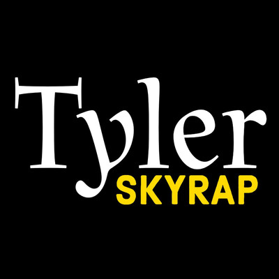 Tyler SKYRAP Le Podcast rap