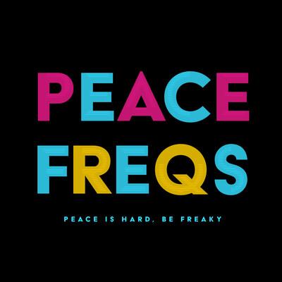 Peace Freqs