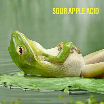 Sour Apple Acid