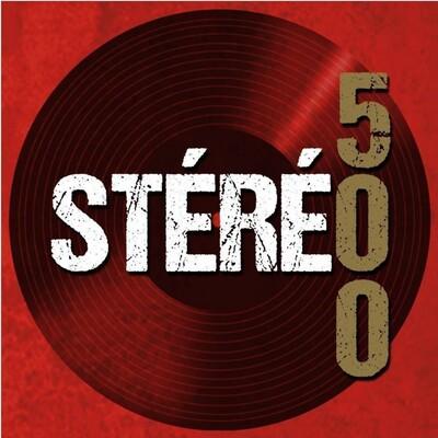 Stéréo500