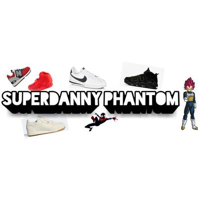 SuperDannyPodcast