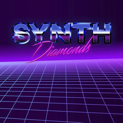 Synth Diamonds