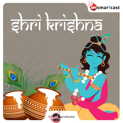 #30 Krishna Dwara Ashva Seva