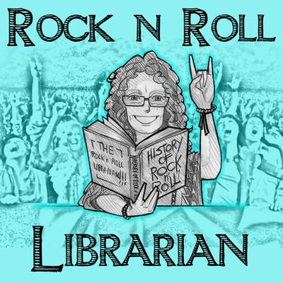 Rock N Roll Librarian