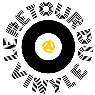 Podcast Le Retour du Vinyle – Épisode 022 – En une seule prise