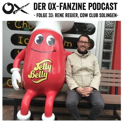 Der Ox-Fanzine Podcast
