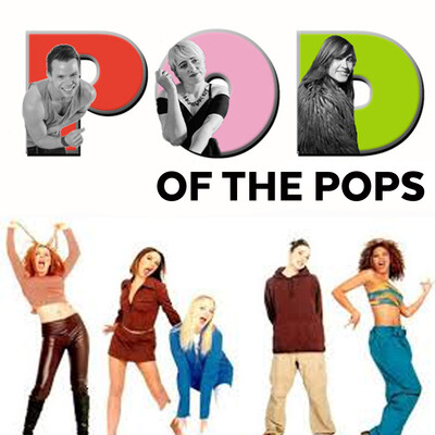 Pod Of The Pops (The Spice Girls Popcast)