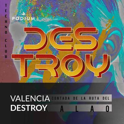 València Destroy