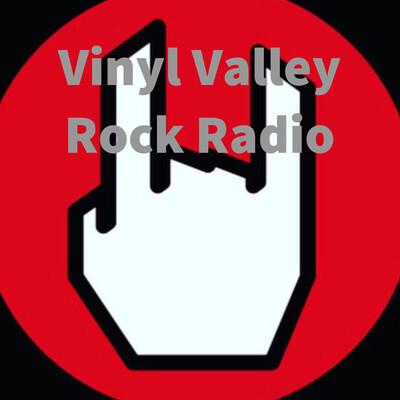Vinyl Valley Rock Radio