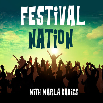 Festival Nation with Marla Davies