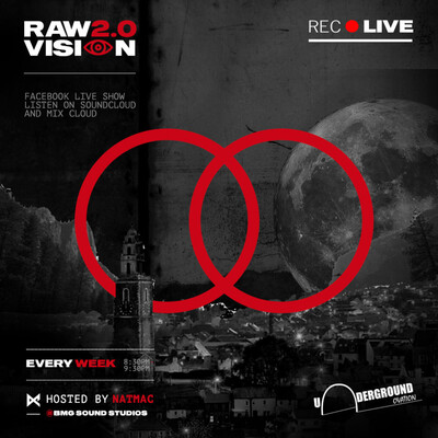 Raw Vision Mix Show