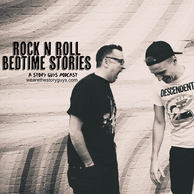 Rock N Roll Bedtime Stories