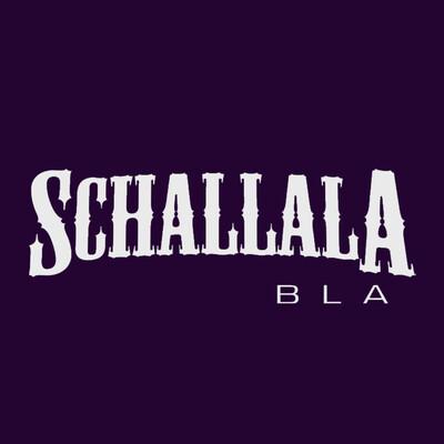SchallalaBla von Wolfgang M.Schmitt und Michael Krogmann