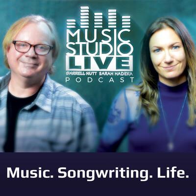 Music Studio Live