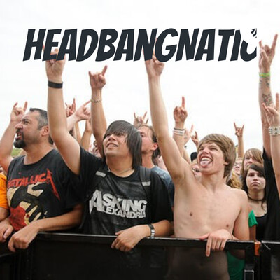 HeadBangNation
