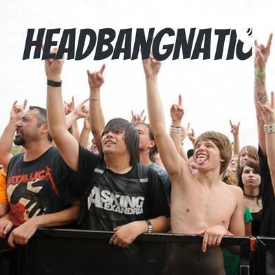 HeadBangNation