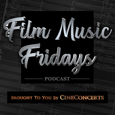 Film Music Fridays - Video