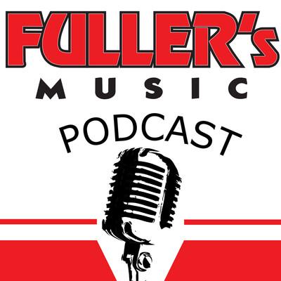 Fuller's Music Podcast