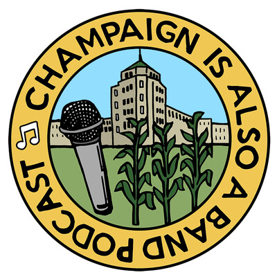 Champaign Is Also A Band