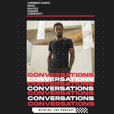 Conversations with KG: The Podcast