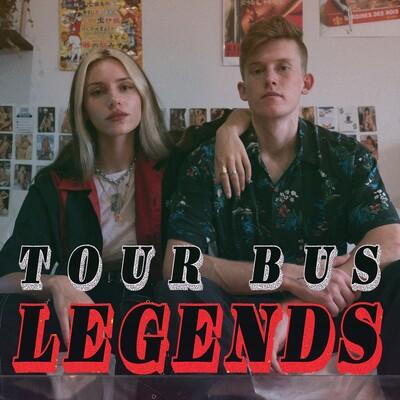 Tour Bus Legends