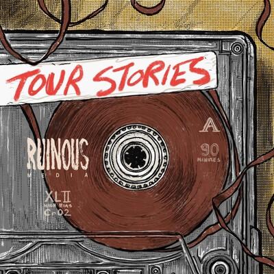 Tour Stories