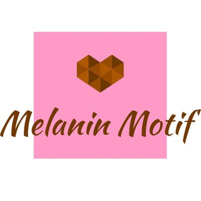 Melanin Motif
