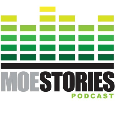 Moe Stories Podcast
