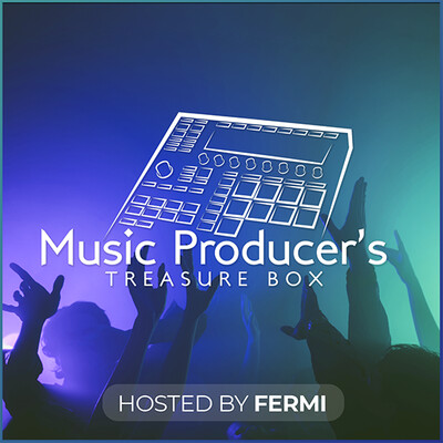 Music Producer's Treasure Box Podcast