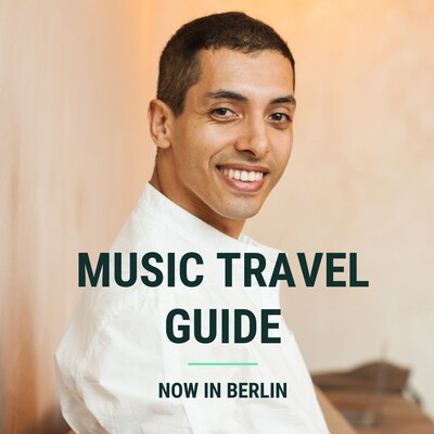 Music Travel Guide