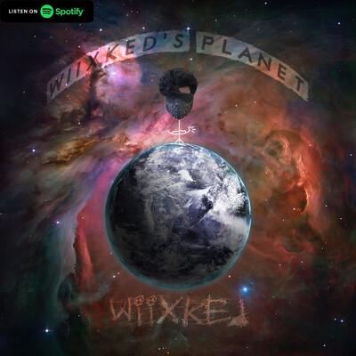 Wiixked's Planet