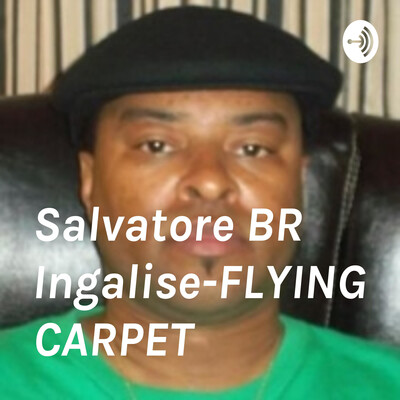Salvatore BR Ingalise-FLYING CARPET