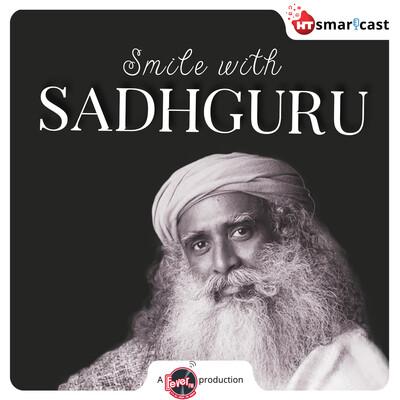 Smile with Sadhguru