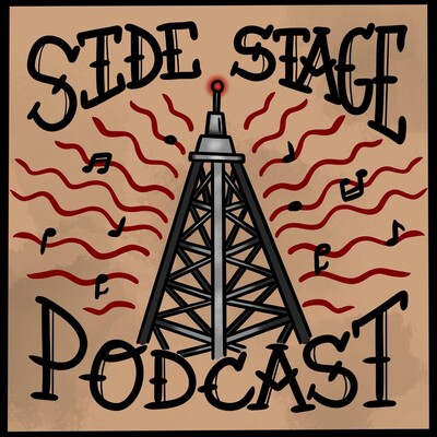Side Stage Podcast
