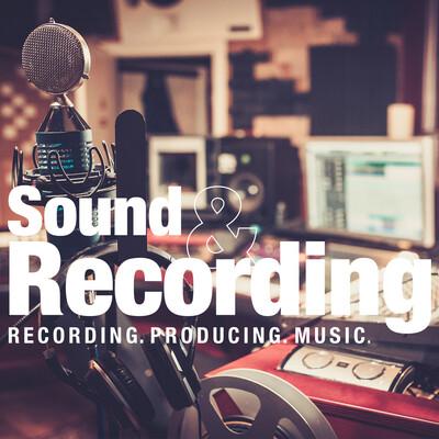 Sound&Recording - Musikproduktion