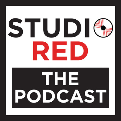 Studio Red: The Podcast