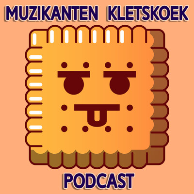 De Muzikanten Kletskoek Podcast
