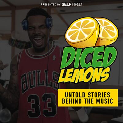 Diced Lemons